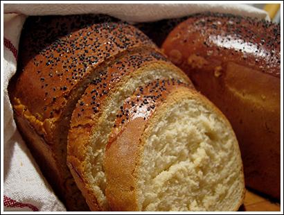 franska bröd recept